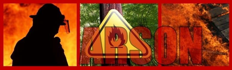 SOKKS Fire Arson