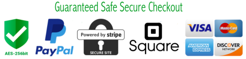 Guaranteed Safe Checkout SSL